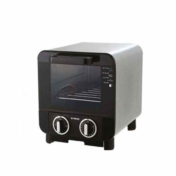 Khind Oven Toaster 8L OT08SS