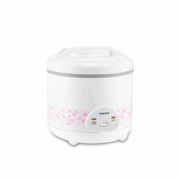 Toshiba 1.8L Jar Rice Cooker RCT18FSIM