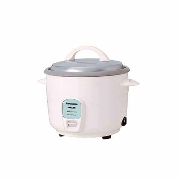 Panasonic 1.8L Rice Cooker SRE18