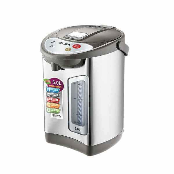 Elba 5.0L Thermo Pot ETPF5018BR