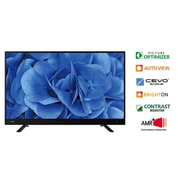 "Toshiba 43"" FHD LED TV 43L3750VM"