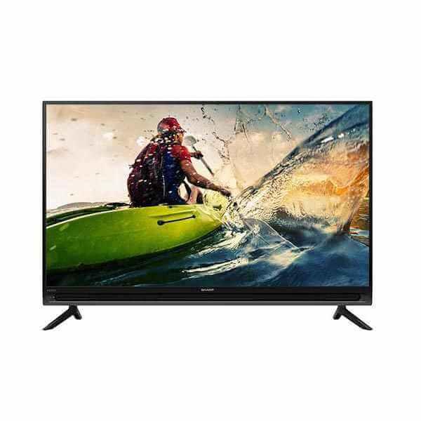 "Sharp 40"" FHD LED TV LC40SA5100M"