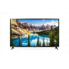 LG 60'' UHD 4K TV 60UJ630T