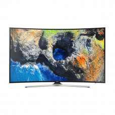 "SAMSUNG 55"" UHD CURVED TV UA55MU6300"
