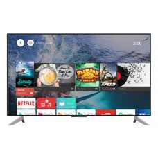 "SHARP 60"" 4K UHD Android TV LC60UA6800X"