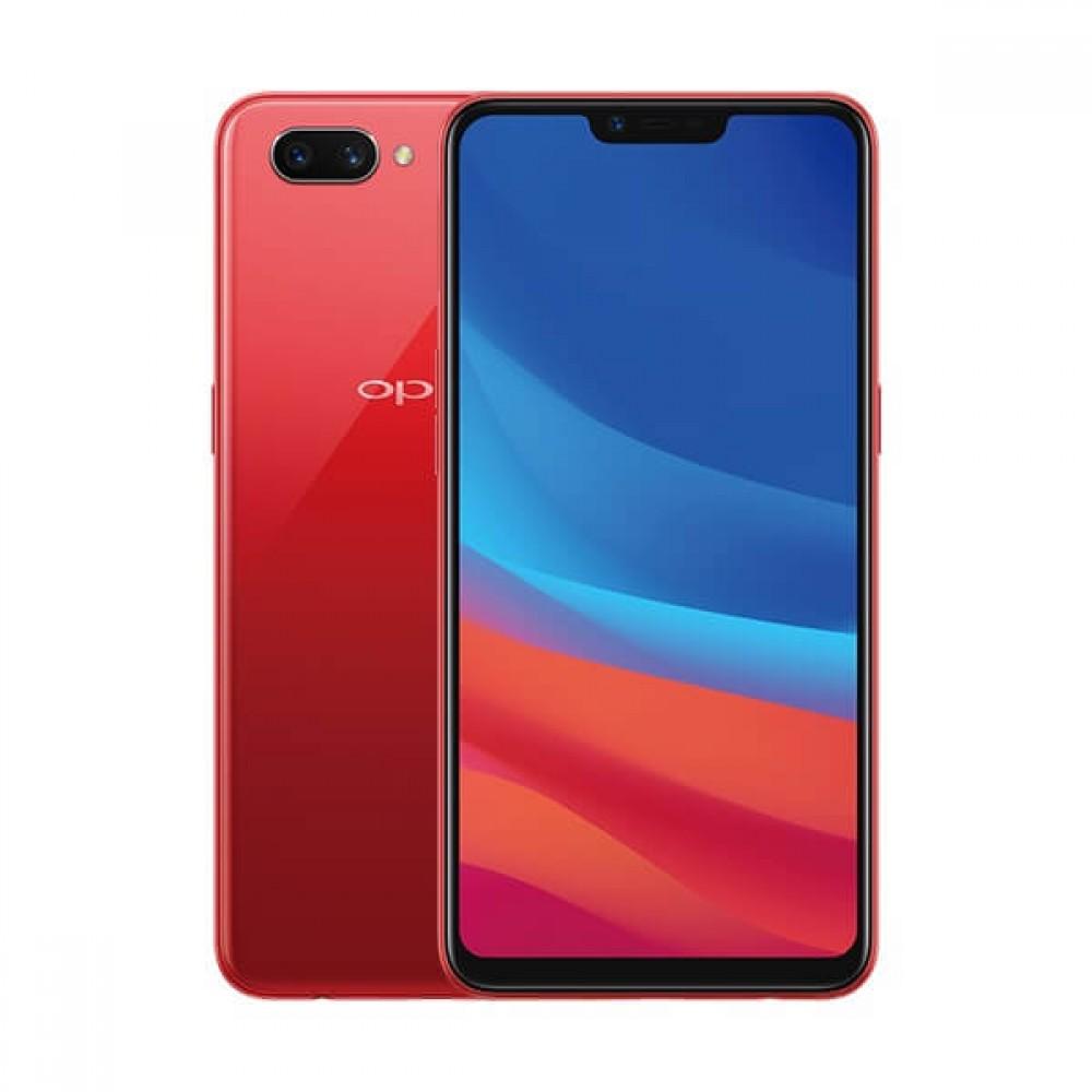 Oppo A12E Red 3GB RAM + 64GB RAM