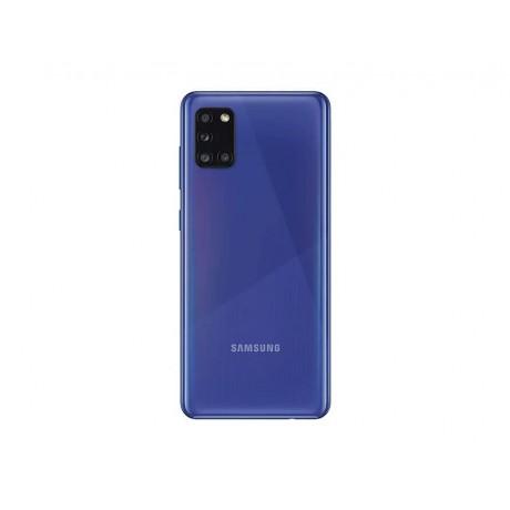 Samsung Galaxy A31 Blue 6GB RAM + 128GB ROM