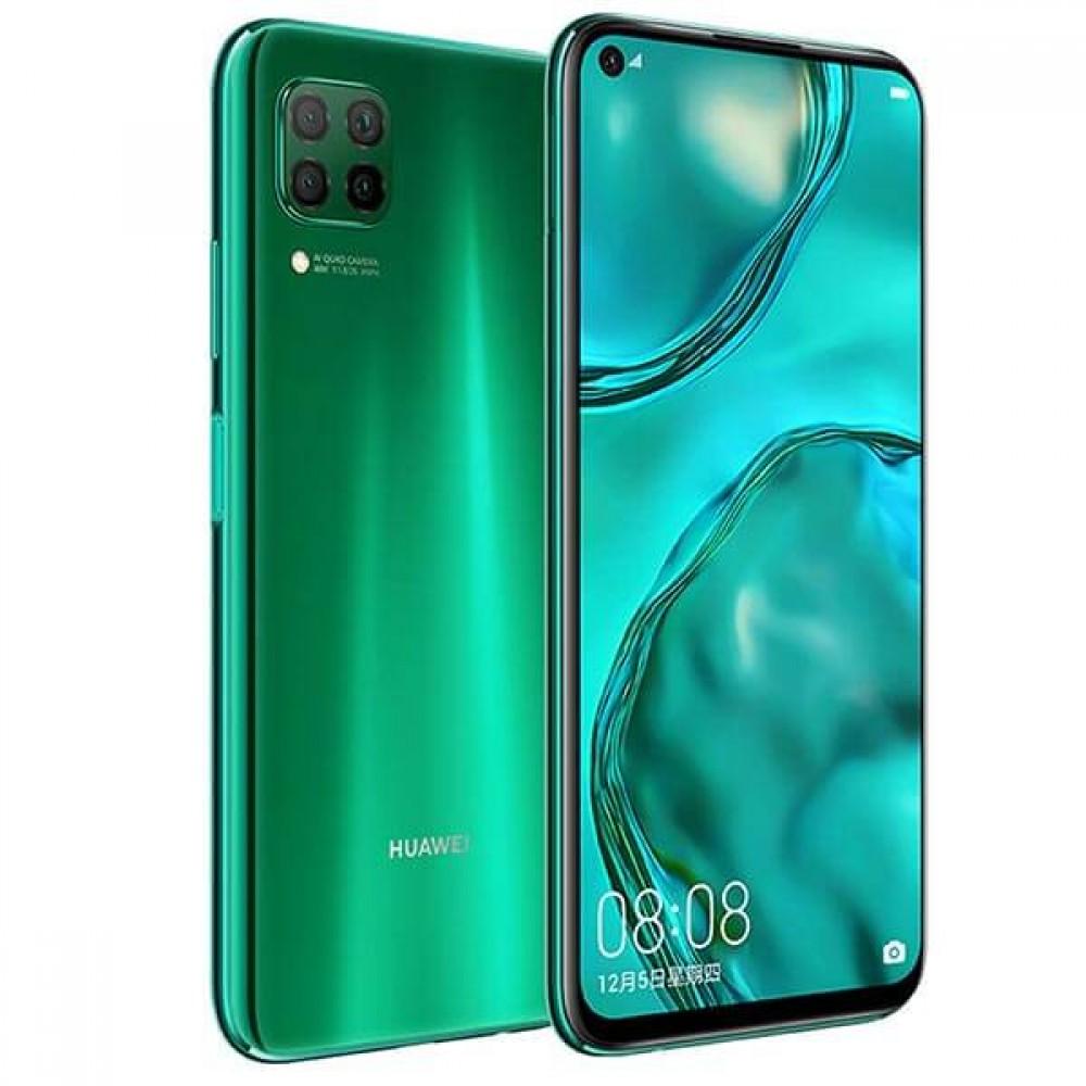 Huawei Nova 7I Green 8GB + 128GB