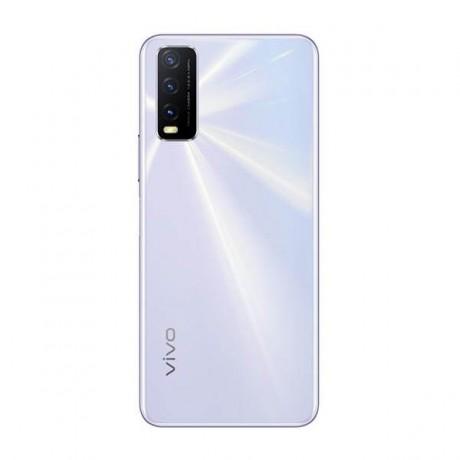 Vivo Y20 White 4GB RAM + 64GB ROM