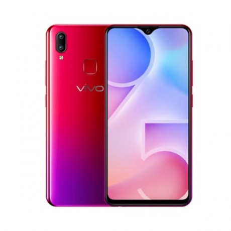 Vivo Y95 Red 4GB RAM 64GB ROM