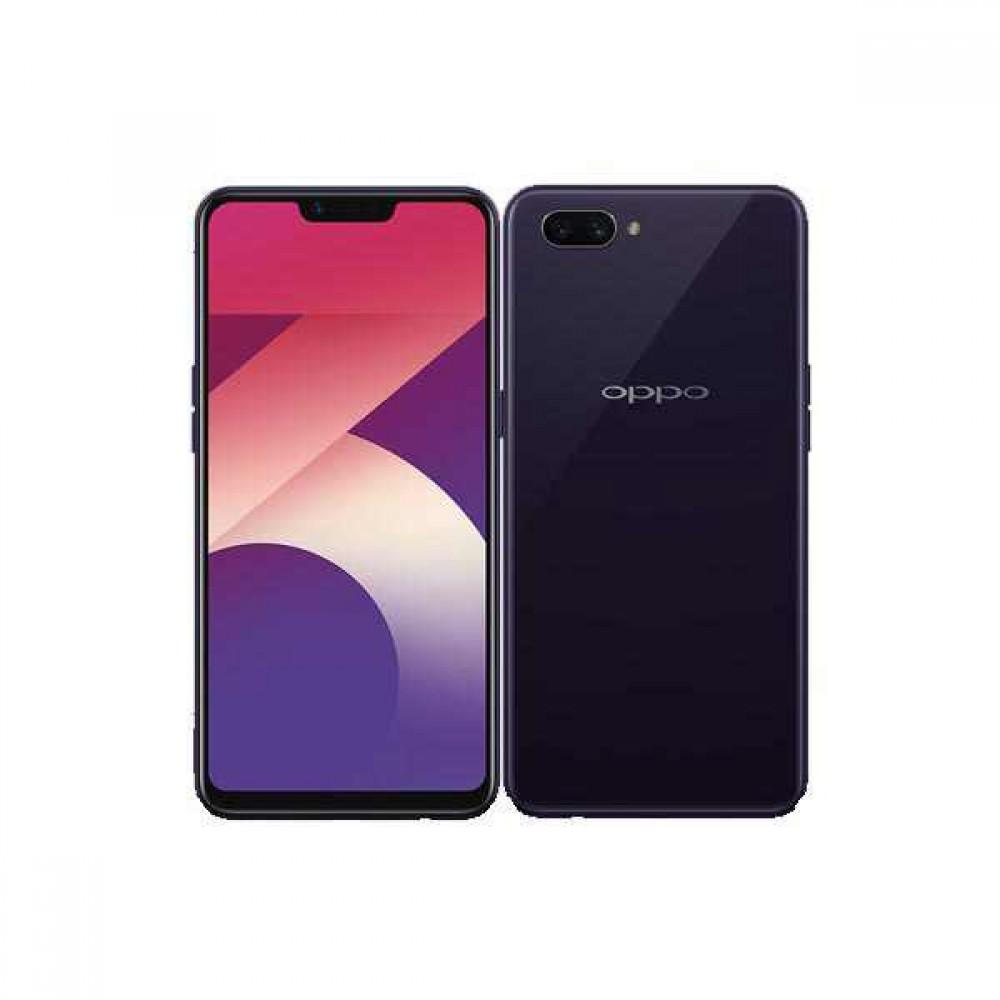 Oppo A3S Purple