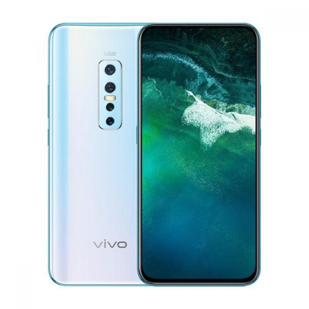 Vivo V17 Pro White 8GB RAM + 128GB ROM