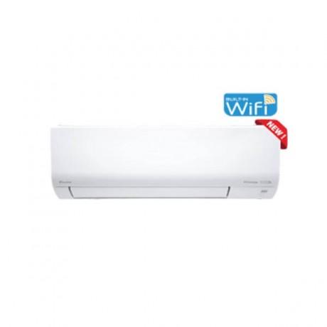 Daikin 1.0HP INV R32 Wifi Wall Split FTKF25A/RKF25A.L