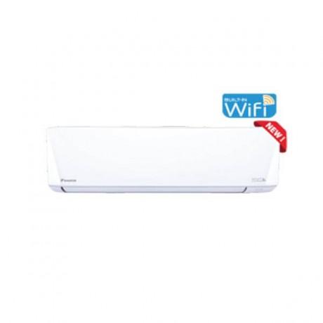 Daikin 2.0HP R32 Wifi Wall Split FTV50P/RV50C.G1F