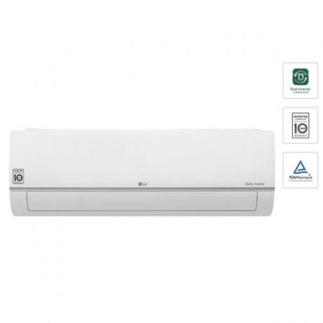 LG 1.0HP Dual INV Deluxe Wall Split S3Q09JA3WA