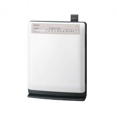 Hitachi 33m2 Air Purifier EPPZ50JWH