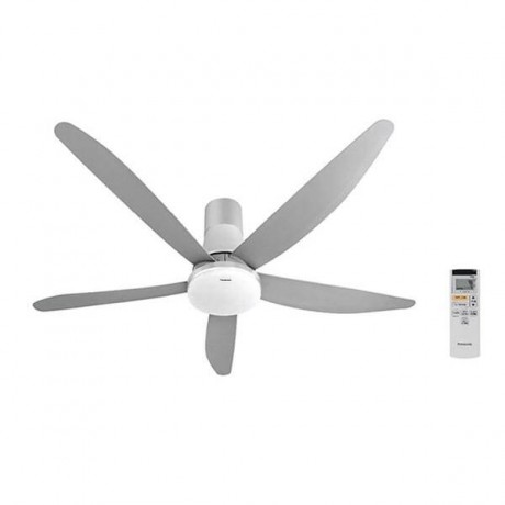 "Panasonic 60"" LED Ceiling Fan With Remote FM15GW"