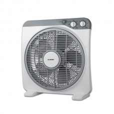 Khind 12″ Box Fan With Timer BF12S