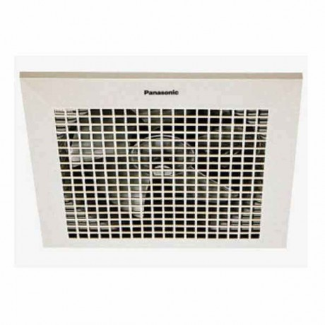Panasonic 10′ Ventilating Fan FV25TGU3