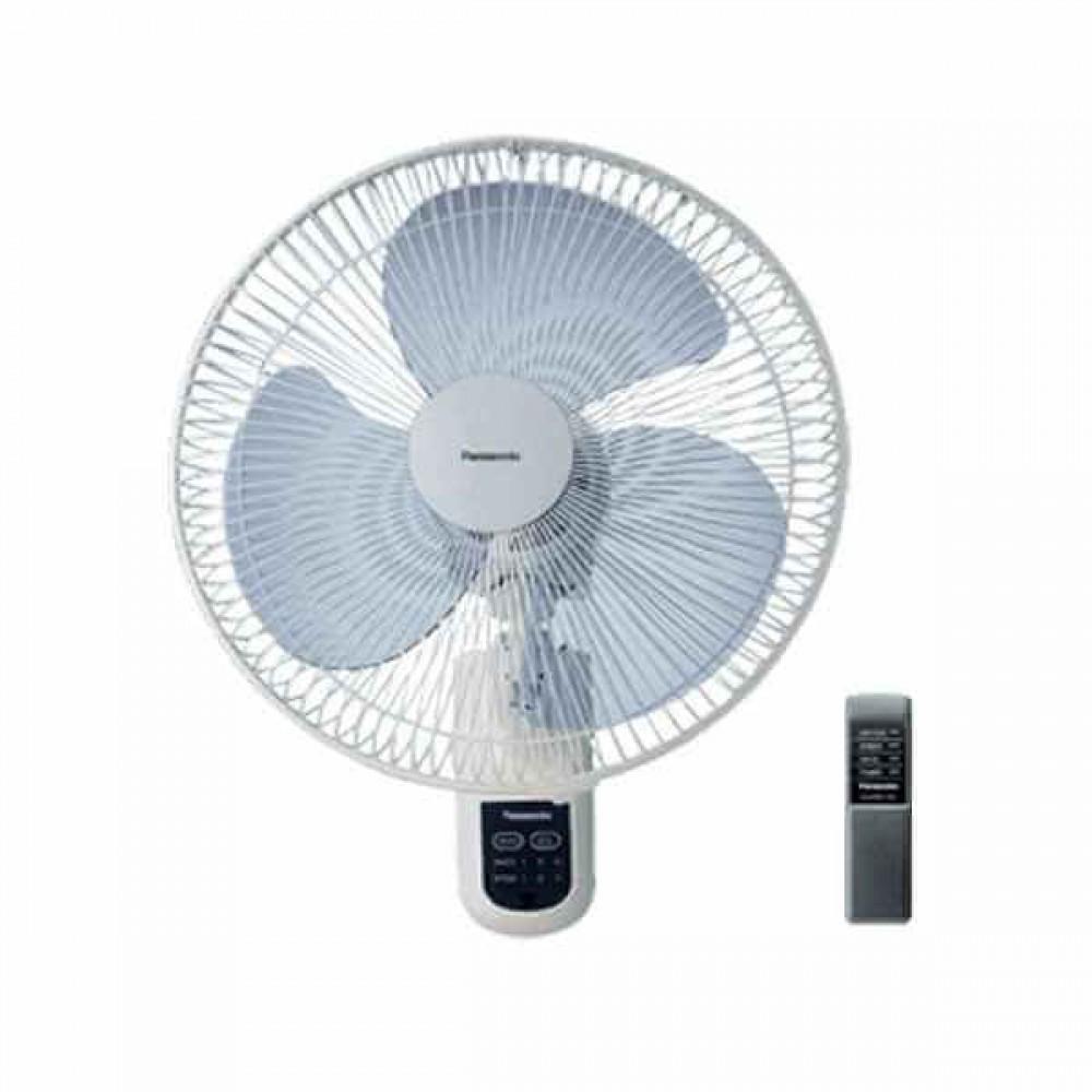 Panasonic 16″ Wall Fan With Remote FMU44R