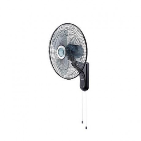 "Sharp 16"" Wall Fan PJW169GY"