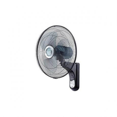 "Sharp 16"" Wall Fan With Remote PJW169RGY"