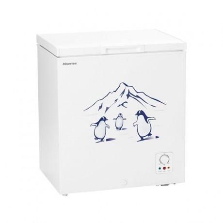 Hisense 250L Freezer FC267D4BW