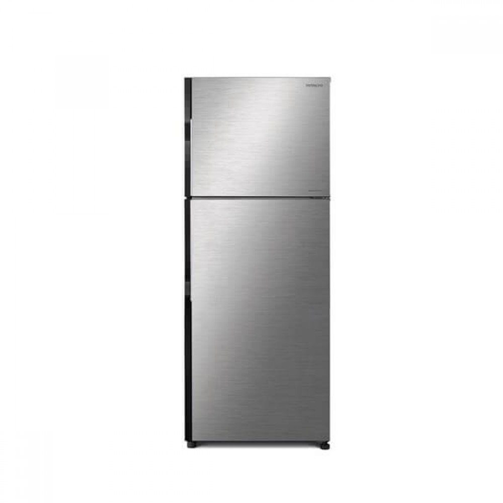 Hitachi 289L 2 Door Fridge RH315P7MBSL