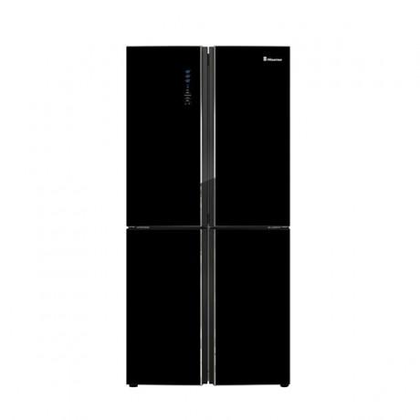 Hisense 660L INV 4 Door Fridge RQ690N4AWBU