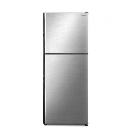 Hitachi 382L 2 Door Fridge RV420P8MBSL