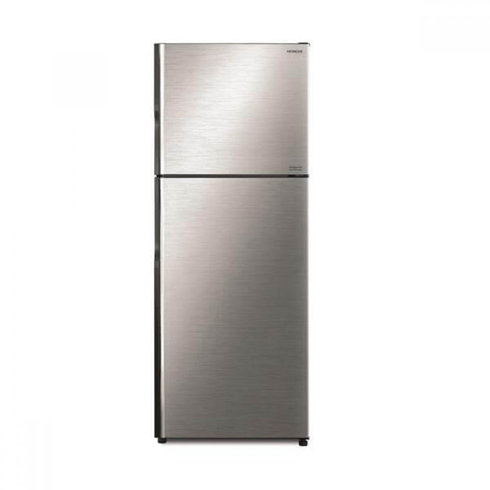 Hitachi 451L 2 Door Fridge RV490P8MBSL