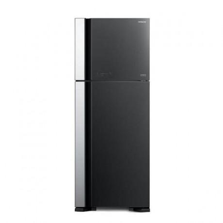 Hitachi 489L 2 Door Fridge RVG580P7M1GGR