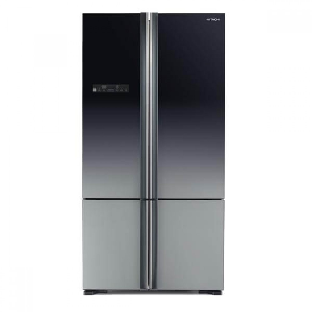 Hitachi 700L 4 Door Fridge RWB850P5MXGR
