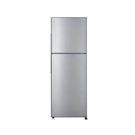 Sharp 280L 2 Door Fridge SJ285MSS