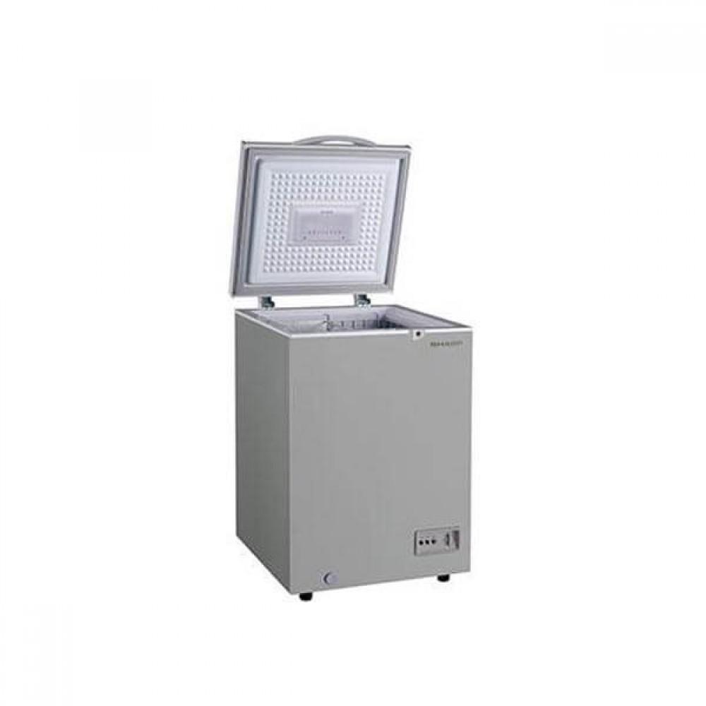 Sharp 110L Freezer SJC128