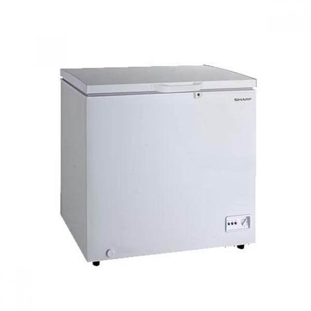 Sharp 220L Freezer SJC218