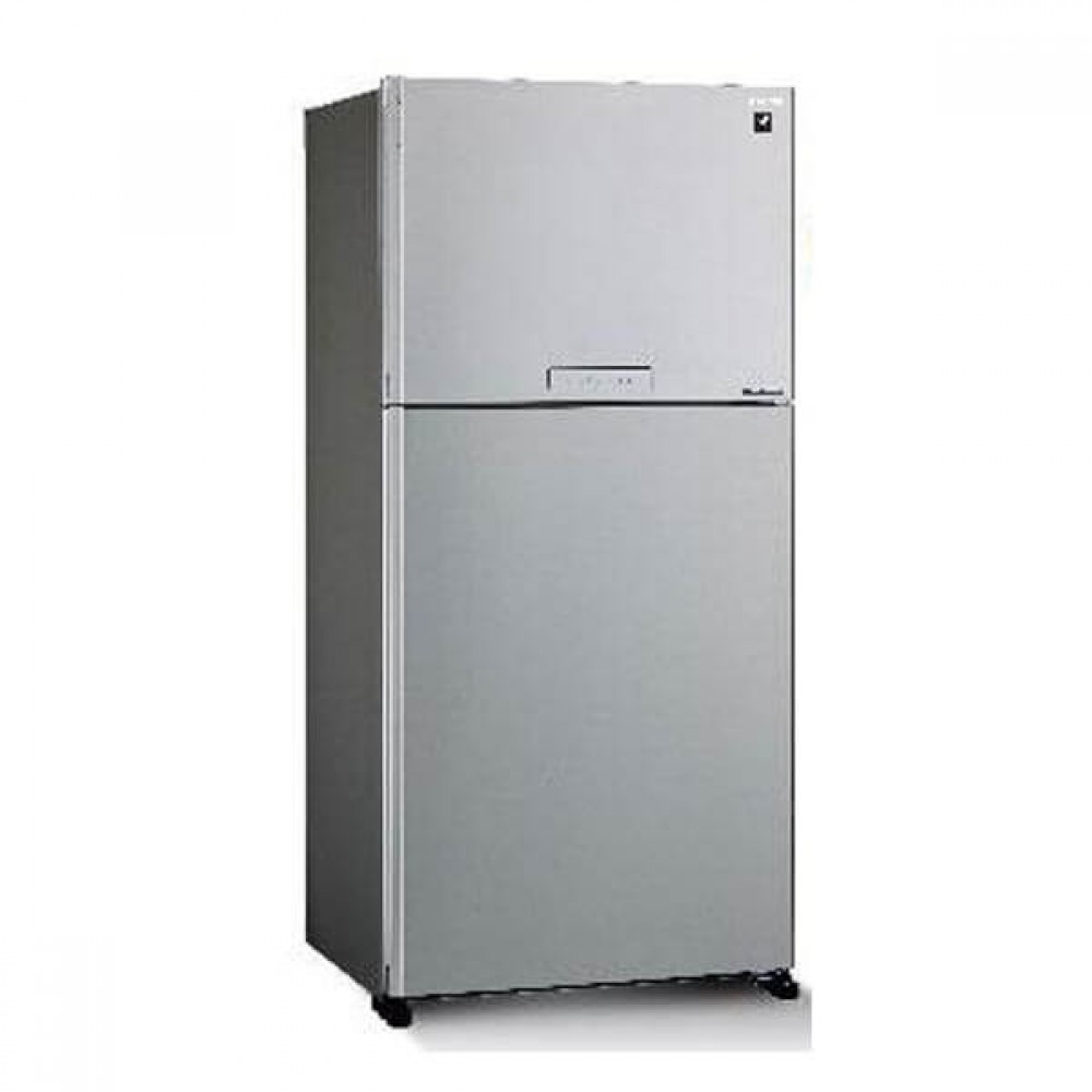 Sharp 720L 2 Door Fridge SJP80MFMS