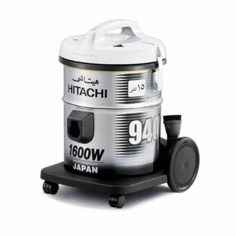 Hitachi 1600W Vacuum Cleaner Pail CV940YPG