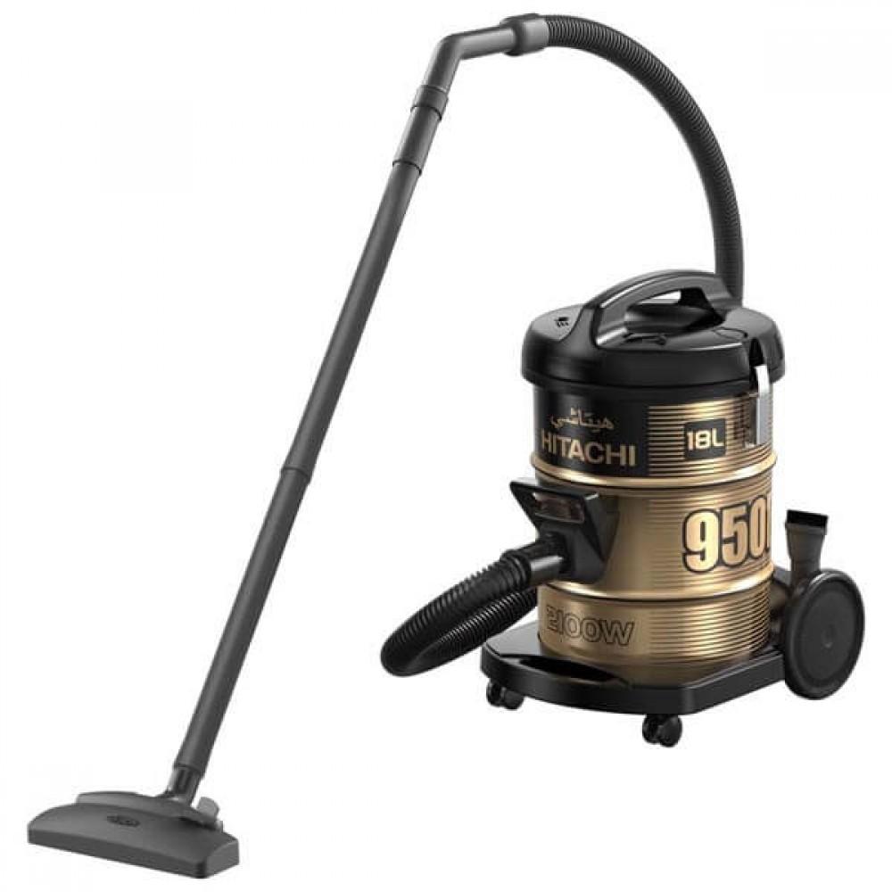 Hitachi 2100W Vacuum Cleaner Pail CV950FBK
