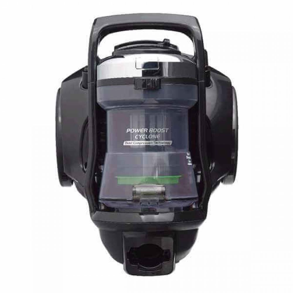 Hitachi 2300W Vacuum Cleaner Bagless CVSC23VDBK