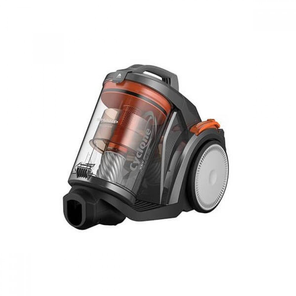 Sharp 2200W Vacuum Cleaner Bagless ECC2219N