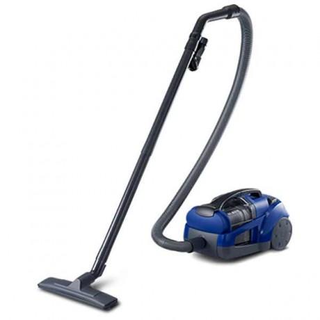 Panasonic 1600W Vacuum Cleaner Bagless MCCL561