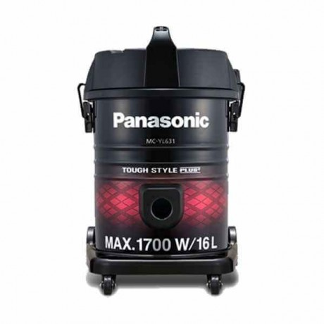 Panasonic 1700W Wet & Dry Vacuum Cleaner MCYL631