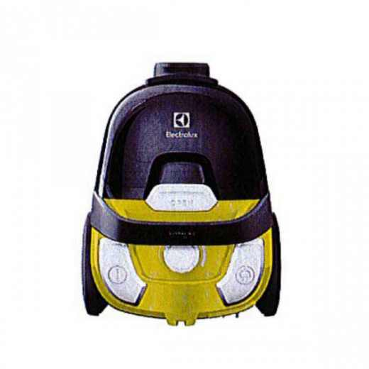 Electrolux 1600W Vacuum Cleaner Z1231