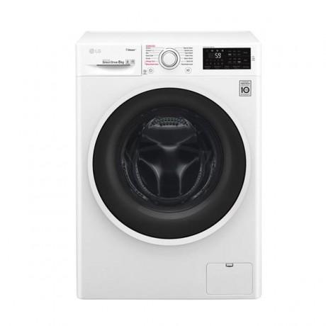 LG 8KG Washer/5KG Dryer Washer Dryer FC1408R4W