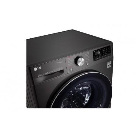 LG 10.5KG Washer/7KG Dryer Washer Dryer FV1450H2B