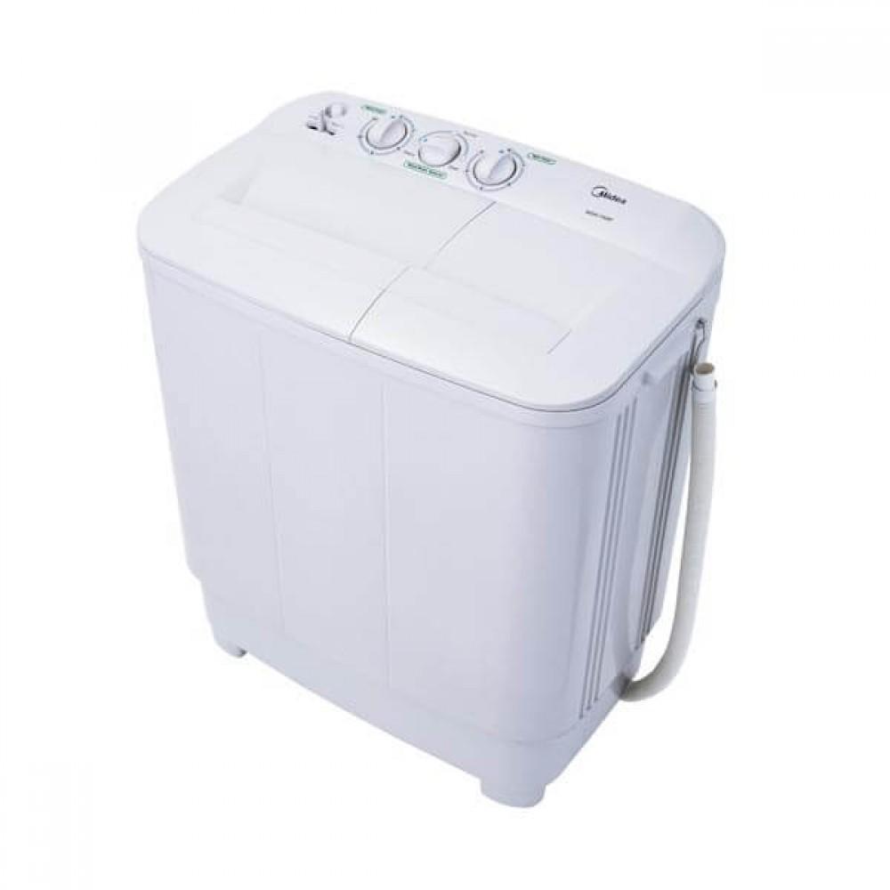 Midea 9.0KG Semi Auto Washer MSW9008P