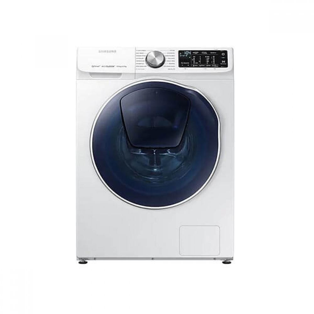 Samsung 9KG/6KG Washer Dryer Front Loading WD90N64FOOW