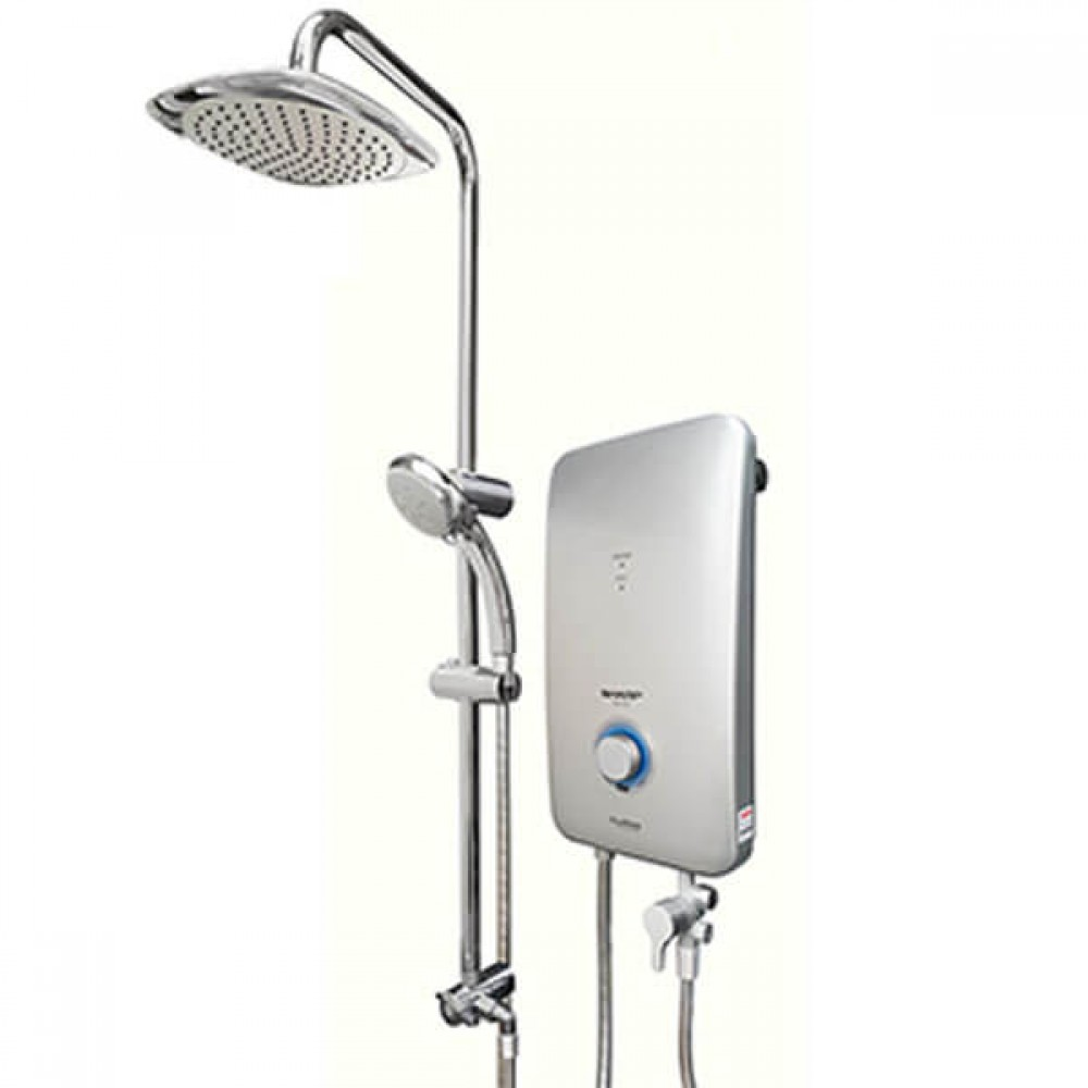 Sharp Water Heater With Pump & Rain Shower WHP315RN