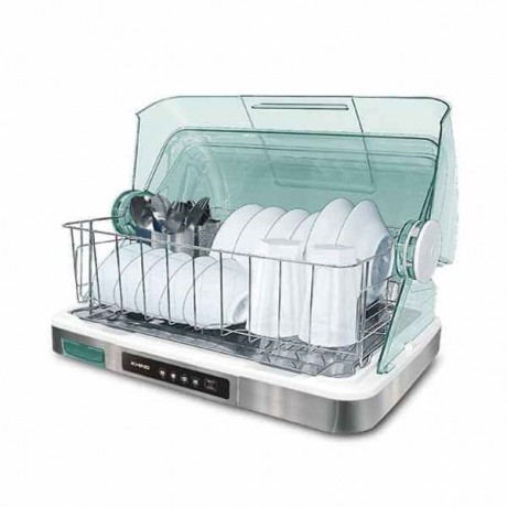 Khind Bowl Dish Dryer BD919
